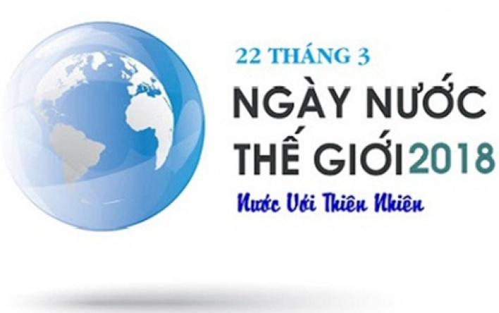 Ngày Nước thế giới  và Ngày Khí tượng thế giới...